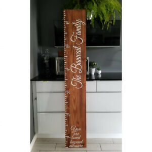 Hand Painted Growth Charts ( BUY 2 GET 1 FREE )
