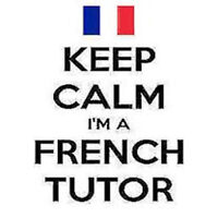 EXPERIENCED FRENCH TUTOR AVAILABLE!