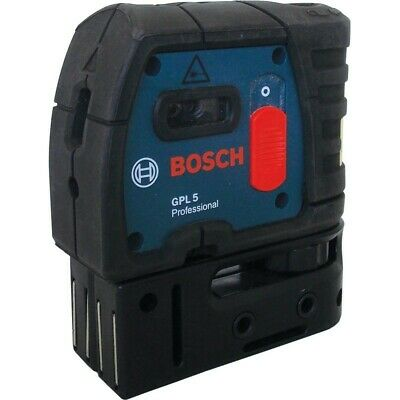 Bosch Professional GPL5 Laser Level (Never used) (no Box)