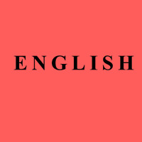 Learn English together in 2020.