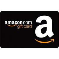 $15 Amazon Gift Card for Research Participants
