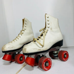 *VINTAGE - roller blade - classic - femme taille 7*