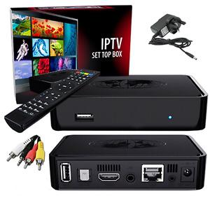 IPTV (HD 1080p-4k)