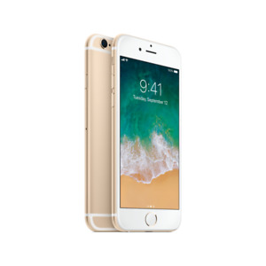 gold iphone 6s 16gb