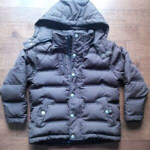 Tommy Hilfiger Boys Down Filled Jacket Cornwall Ontario image 1