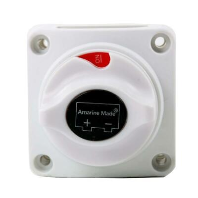 Boat 12v Dc Battery Power Disconnect Switchheavy Duty Battery Isolator Switch