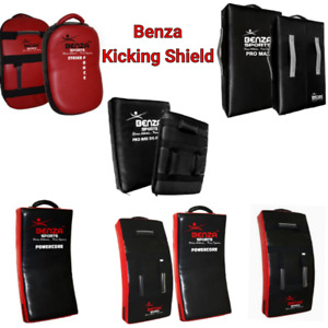 THAI PADS, MMA SHIN PADS, FOCUS PADS ONLY BENZA SPORTS