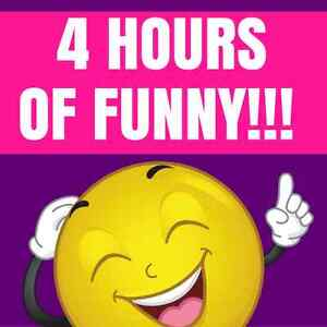 4 hours of funny! Women Like Us + Comedy Gala Perth City Area Preview