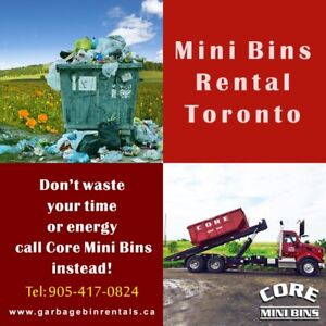 Disposal services and large and small scale Excavations