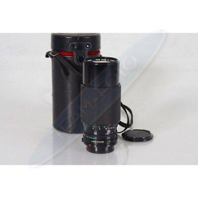 Canon Fd 4,0/70-210mm