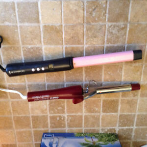 Curling wand salon collection/ fer a boucler Remington professio