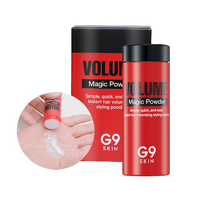 [G9SKIN] Volume Magic Powder 7g - Best Korea Cosmetic
