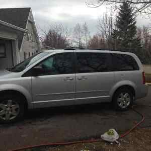 2008 Dodge Grand Caravan SPECIAL EDITION Minivan, Van
