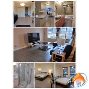 Large Bright and perfect rooms close to metrotown/BCIT