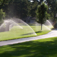 A++ BBB Rating IRRIGATION & More - Serving Alberta Since 1989