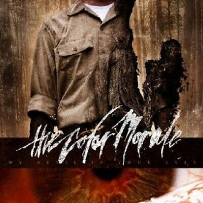 THE COLOR MORALE - MY DEVIL IN YOUR EYES CD ROCK