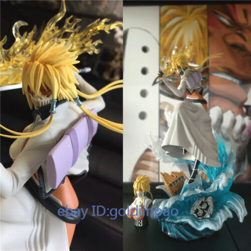 Bleach Arrancar Espada No.3 Tear Halibel 1/8 Resin Model Statue MH In Stock EX