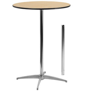 New Cocktail Table Final Clearance Sale!