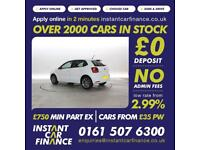 Volkswagen Polo 1.0 2015MY SE BAD CREDIT CAR FINANCE, WE CAN HELP