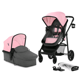 Kinderkraft pushchair