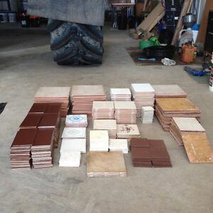 New Ceramic Tiles Regina Regina Area image 2