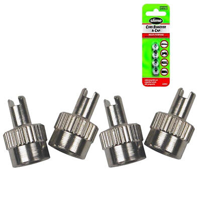 Slime Valve Core Remover Tool Valve Core Remover Slime Cdof4 for sale  Shipping to India