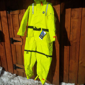 Mustang Survival Suit  XXL -- price lowered to $200