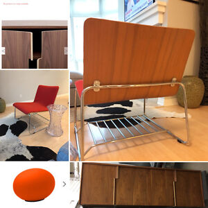 Sideboard kijiji free classifieds in vancouver find a job buy a car find a house or - Vancouver mid century modern furniture ...
