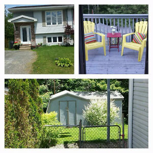 House for rent millwood subdivision middle sackville