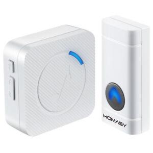 Wireless Waterproof Smart Home DoorBell