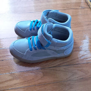Boys Shoes - Size 10 Toddler Kitchener / Waterloo Kitchener Area image 1