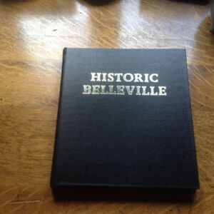 Historic Belleville by Nick and Helma Mika