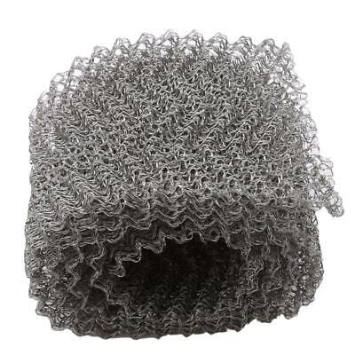 Copperstainless Steel Mesh Roll Gas Liquid Filter Net Lp