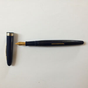 Restored Eversharp Fountain Pen