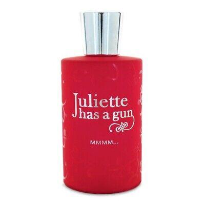 JULIETTE HAS A GUN MMMM * 3.3/3.4 oz (100 ml) EDP Spray * NEW TESTER w/Cap