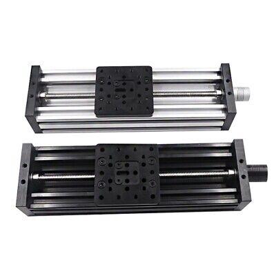 3d Printer Z-axis Lead Screw T8 Z Axis Diy C-beam Cnc Sliding Table 150mm Linear