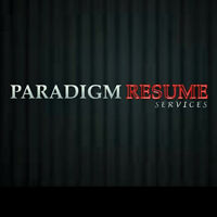 Paradigm Resume Services - CPC Certified Resume Strategist
