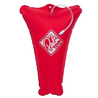Palm Kajak Float Bag Heavy Weight Auftriebskörper rot… |