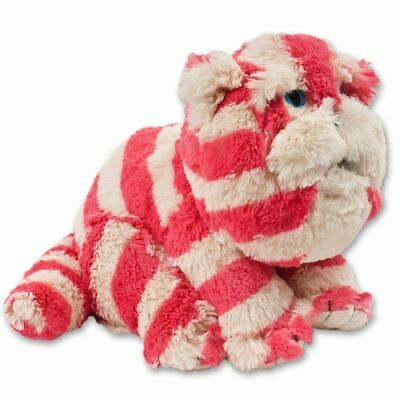Microwavable Heat Packs Cozy Plush Soft Cuddly Toy Bagpuss Cat Stripe