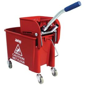 Kentucky Mop Bucket Red SR