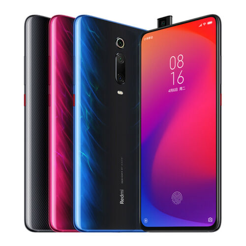 "Xiaomi Mi 9T 6GB+64GB Smartphone 6,39"" Pop-up Cámara 4000mAh S730 Global Versión"