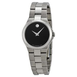Movado Ladies Watch 0606558