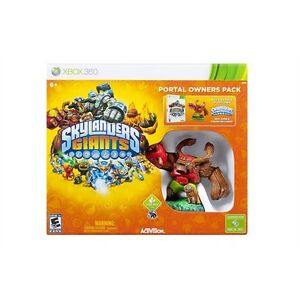 Skylanders Giants Expansion Pack XBox 360