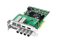 Blackmagic DECKLINK 4K EXTREME 12G 12G-SDI capture card - New & Boxed
