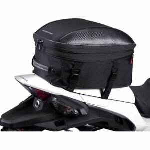 Nelson-Rigg CL-1060-ST Touring Tail Bag