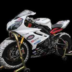 Fairings hotbodies triumph daytona 2013+