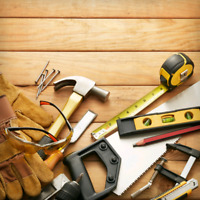 Qualified carpenters