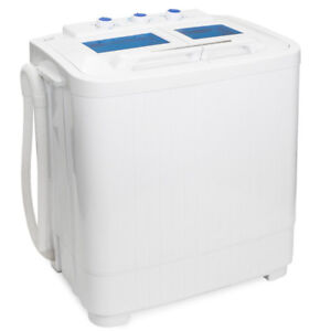 Portable Washer Dryer