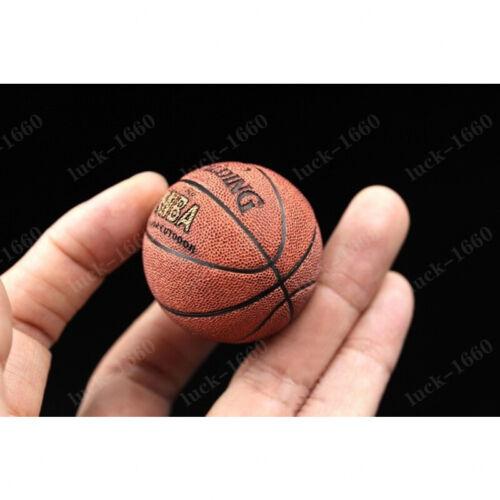 "Maestro Studio 1//6 Magnet Basketball Model Scene Accessories F 12/""Action Figure"