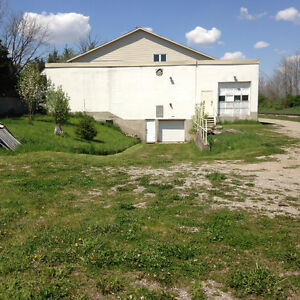 Warehouse, Work Shop, Garage, Storage Space for Rent Kitchener / Waterloo Kitchener Area image 1